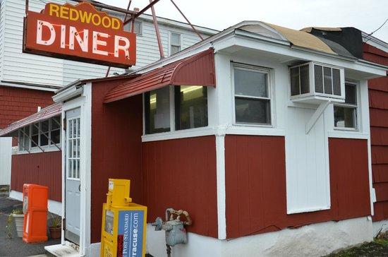 Redwood Diner