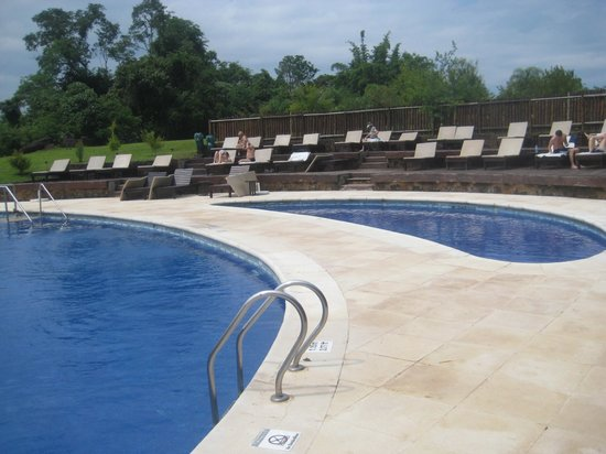Sheraton Iguazu Resort & Spa: Pool