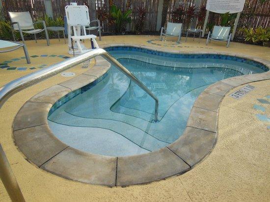 SpringHill Suites Orlando at SeaWorld® : spa