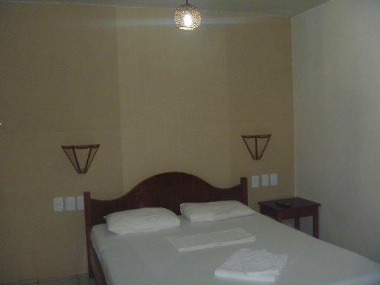 Travel Inn Village Arraial: Suite