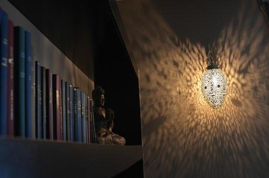 Villa Venezia Spa: Lounge