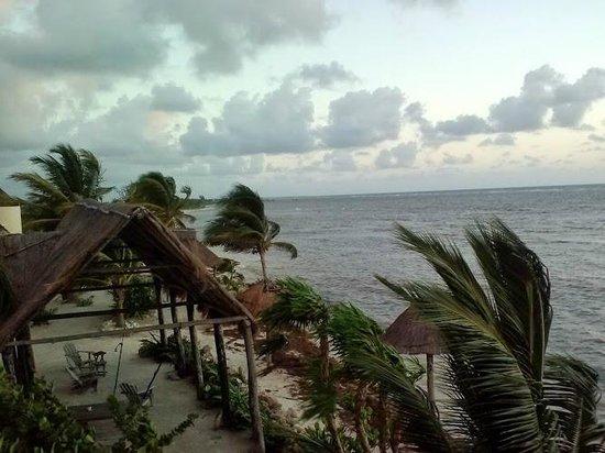 Balamku Inn on the Beach: Balumku