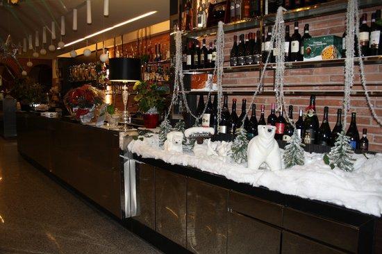 Decorazioni Natalizie Napoli.Decorazioni Natalizie Picture Of Pizzeria Ristorante Bella Napoli Pavia Tripadvisor