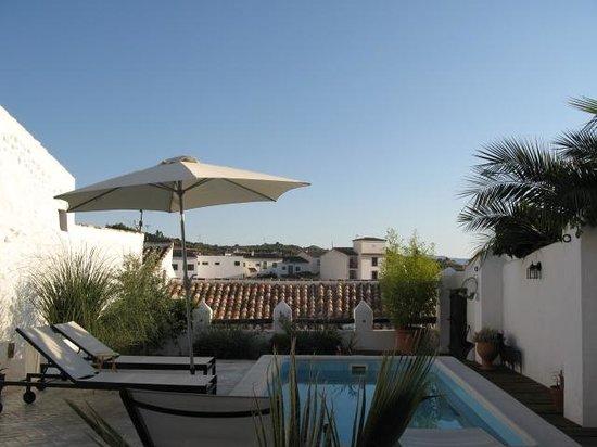 Almohalla 51: Terrace Pool