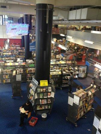 Wellington City Library