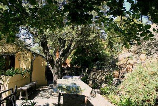 Les Gîtes du Cap Corse : A Casa