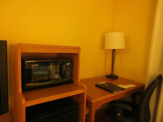 Fairfield Inn & Suites Richmond Short Pump/I-64: Room 323