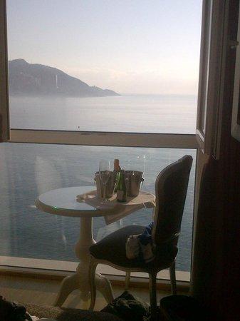 Villa Venecia Hotel Boutique : Vista desde la ventana