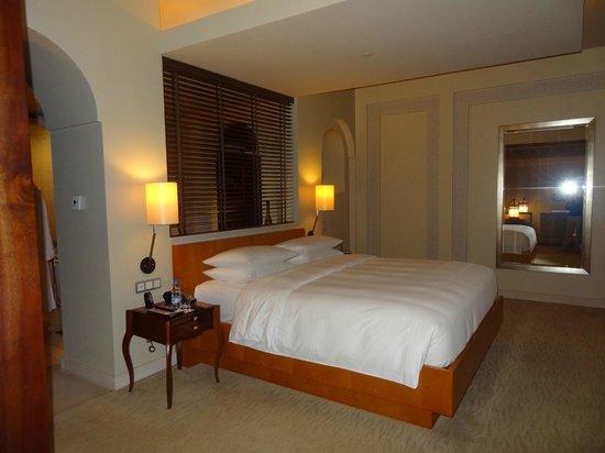 Park Hyatt Dubai: Bedroom