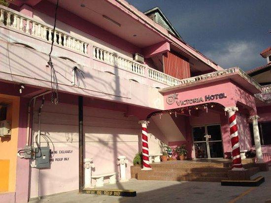 D*Victoria Hotel