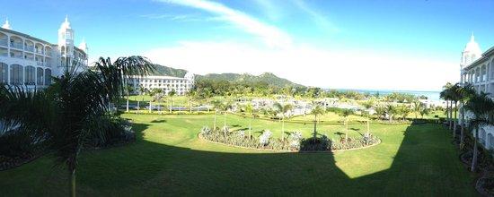 Hotel Riu Palace Costa Rica: Ocean view