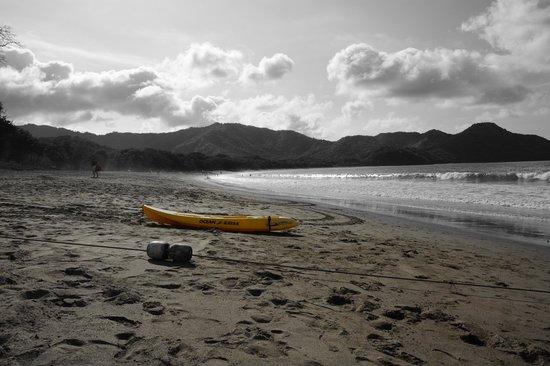 Hotel Riu Palace Costa Rica: Beautiful Beach
