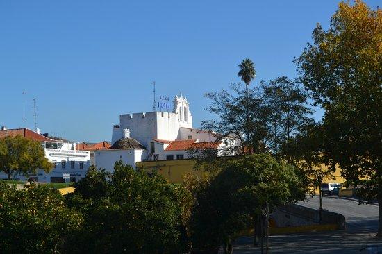 Hotel Sao Joao de Deus: Hotel