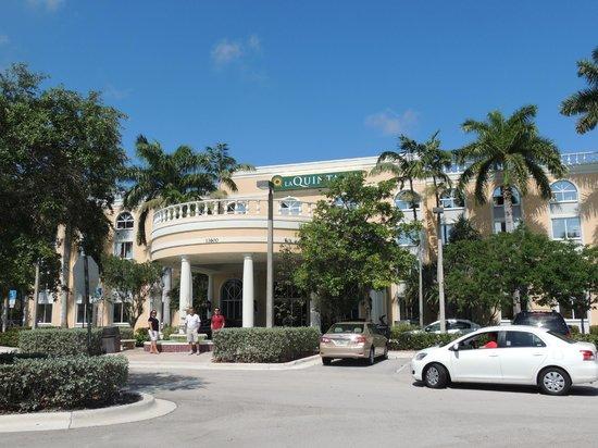 La Quinta Inn & Suites Fort Lauderdale Tamarac: La Quinta Inn