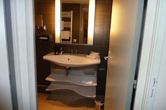 Adagio Aix-en-Provence Centre: Adagio-apartamento grande