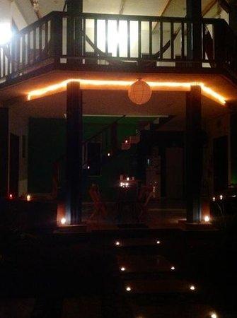 LayBack Hostel: pretty place...