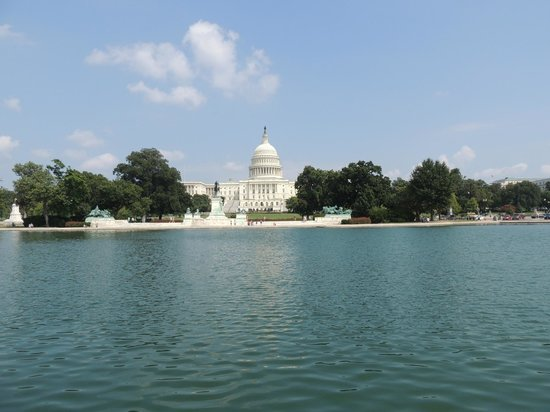 U.S. Capitol: El Capitolio