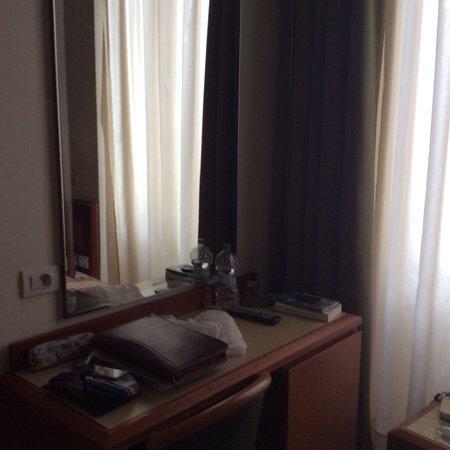 Hotel Bonifacio: Room 4