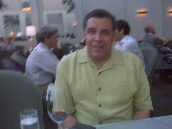 Galleria Park Hotel: Patrick from Phoenix