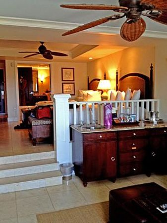 Kimpton Vero Beach Hotel & Spa: Bedroom