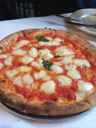 Patrizia's Pizza and Pasta
