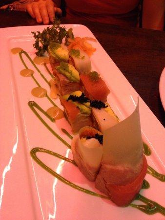 Zen Asian Fusion: Delicious!!