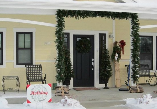 The Crossings Bed & Breakfast: Welcome to The Crossings 2013 Holidays