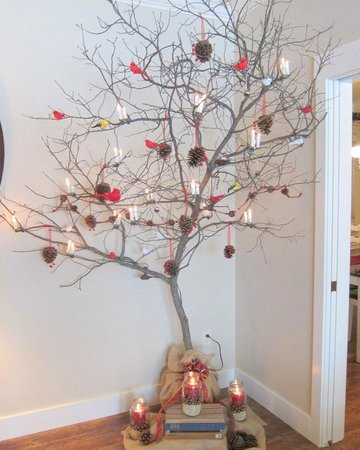 The Crossings Bed & Breakfast: Christmas on the Yellowstone