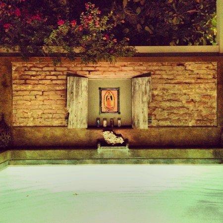 Casa Verde Inn: :)