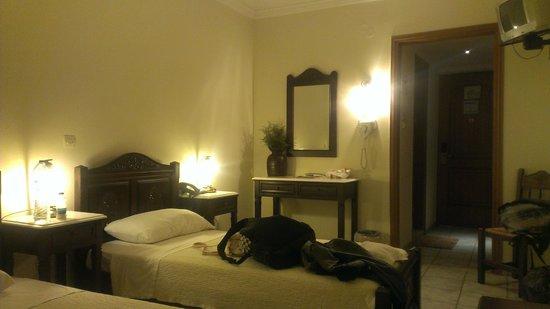 Aegeon Hotel