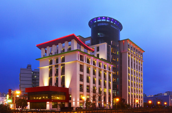 Freedom Design Hotel