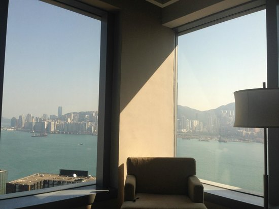 Hotel Panorama by Rhombus : View from our room