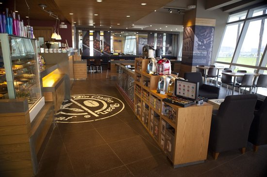 The Coffee Bean Amp Tea Leaf Pasay Two E Com Center Br
