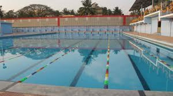 Ramkrishna Hegde Swimming Pool Bengaluru What To Know Before You Go With Photos Tripadvisor