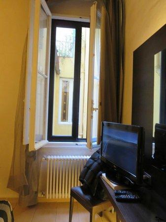 Hotel Cosimo de'Medici: Hotel room