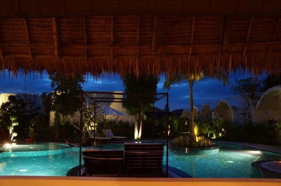 Navutu Dreams Resort & Wellness Retreat : .