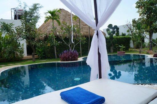 Navutu Dreams Resort & Wellness Retreat: .