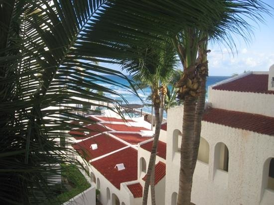 GR Caribe by Solaris : I will miss opening my room door every morning to this.
