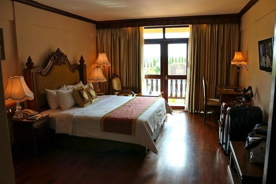Angkor Era Hotel : Family Suite Room