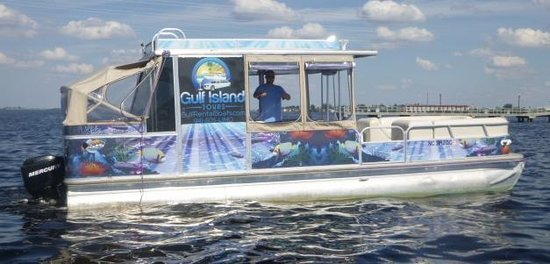 Englewood, FL: Best Boat Rental in Southwest Florida