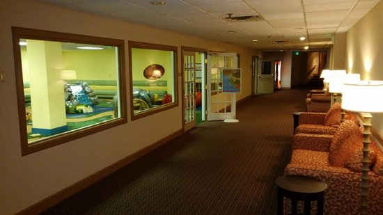 Lancaster Host Resort and Conference Center: Kid Zone