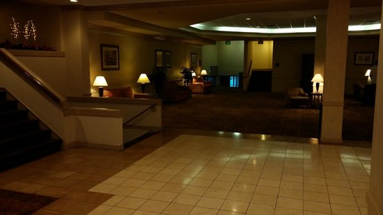 Lancaster Host Resort and Conference Center : Looby