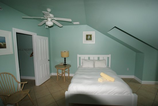 Parrot Key Hotel and Resort: 2nd Room