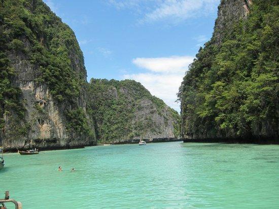 phi phi le - Picture of Ko Phi Phi Le, Ko Phi Phi Don - TripAdvisor