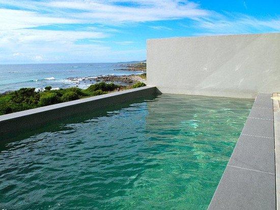 The Ocean Retreat - Tasmania : Pool