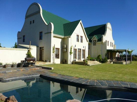 Nwanedi Wine & Country Manor: 2