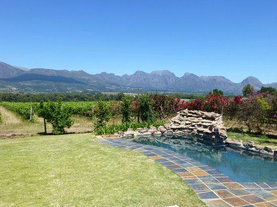 Nwanedi Wine & Country Manor: 1