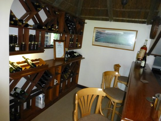 Nwanedi Wine & Country Manor: 8