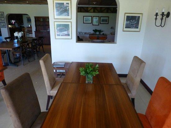 Nwanedi Wine & Country Manor: 6