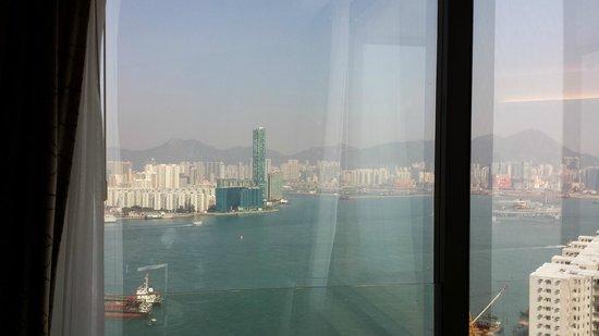 Harbour Grand Hong Kong: View